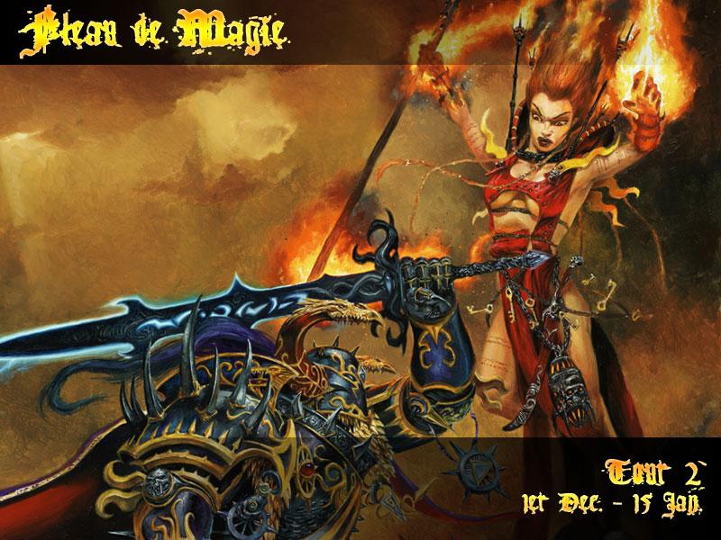 Fléau de Magie - Tour 2 FdM_Frontpage_Tour2