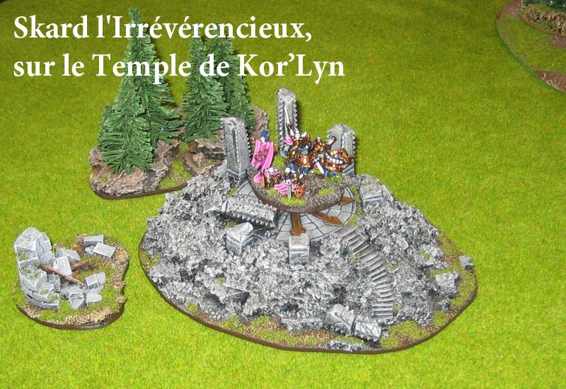 [TdA] Tour 1 - Front Nord-Est - Bataille de Kor'Lyn WM_TdA_Report_Tour1_VincentEric_final